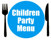 Children Party Menu